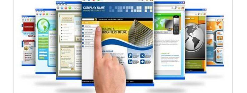ส่วนสำคัญในการออกแบบเว็บไซต์ที่ขาดไม่ได้