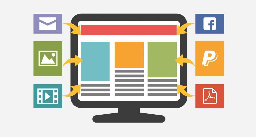 เทคนิค ออกแบบเว็บไซต์ให้มีสีสันและเพิ่มยอดขาย