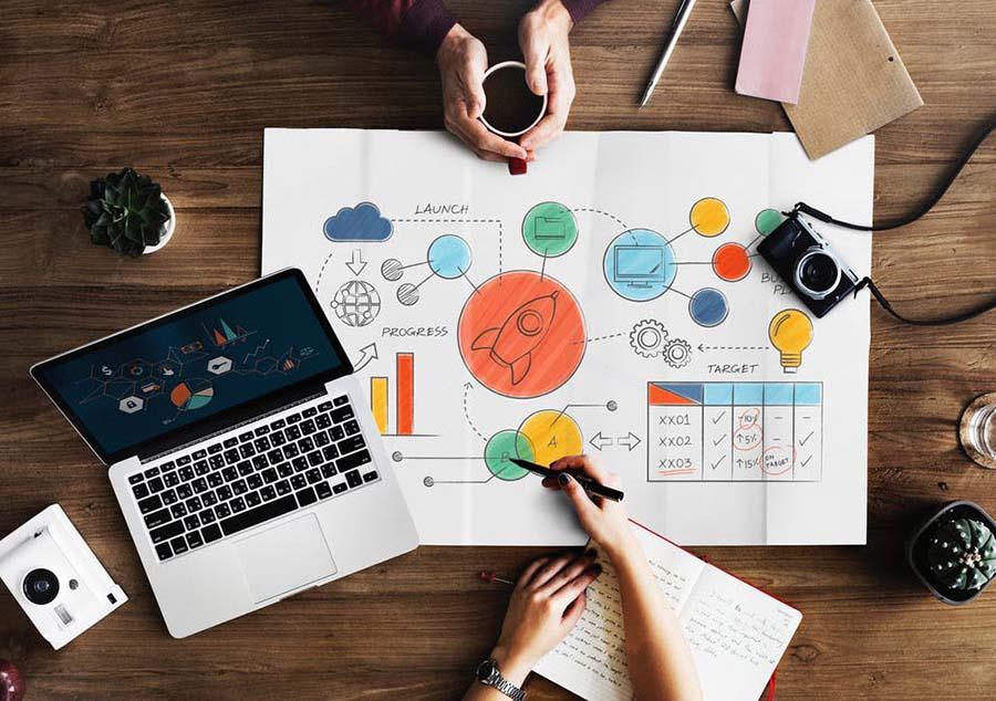 เคล็ดลับที่จะช่วยให้ผู้เริ่มต้นออกแบบเว็บไซต์ประสบความสำเร็จ