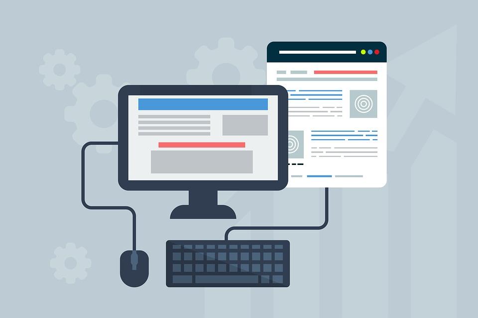 ออกแบบเว็บให้ดีและใช้ง่าย ต้องรู้หลักการพื้นฐาน