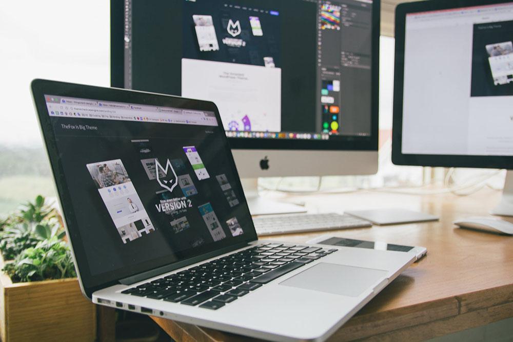 ออกแบบเว็บไซต์อย่างไรให้โดนใจผู้ใช้งาน